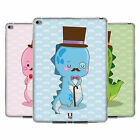 HEAD CASE DESIGNS PROFFESSAUR SOFT GEL CASE FOR APPLE SAMSUNG TABLETS