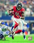 Julio Jones Atlanta Falcons 2015 NFL Action Photo SI100 (Select Size)