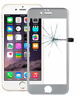 New Edge to Edge 9H Tempered Glass Screen Protector Case For iPhone 6/6S/6S+/6+