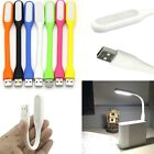 USB Flexible LED Keyboard Light Lamp Desk Table PC Laptop Study Reading