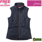 Joules Ladies Beckley Quilted Gilet (U) **FREE UK Shipping**