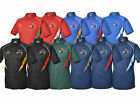 Olorun 6 Six Nations Supporters Rugby Polo Shirt S-XXXL