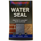 Thompsons Water Seal Protector Bricks Mortar & Concrete - Choose Amount