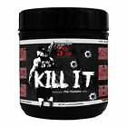 Rich Piana 5% Nutrition Kill It 309 grammi pre allenamento