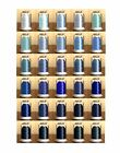 Hemingworth Machine Embroidery Thread- Shades of Blue all on this page