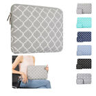 Laptop Sleeve Case Carry Bag Pouch Cover For 11, 13 15 Notebook MacBook Air Pro
