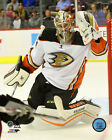 John Gibson Anaheim Ducks 2015-2016 NHL Action Photo SK160 (Select Size)