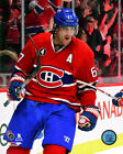 Max Pacioretty Montreal Canadiens 2014-2015 NHL Action Photo RT012 (Select Size)