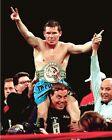 Julio Cesar Chavez Boxing Action Photo NV099 (Select Size)