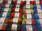 Crystal Palace  Danube Bulky Yarn -choice of 6 colorways