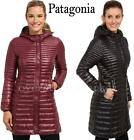NEW WOMENS PATAGONIA LIGHTWEIGHT FIONA DOWN PARKA! WEATHER READY! VARIETY! 28295