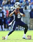 Marcus Mariota Tennessee Titans 2015 NFL Action Photo SL005 (Select Size)