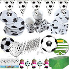 FOOTBALL - Everything for Theme Party Children Birthday Party - Super Deco - TIB