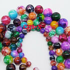 Mixed Chic Glass Pearl Round Loose Spacers Beads Pick 6mm,8mm,10mm,12mm DIY Hot