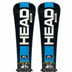 Head 15 - 16 i.Supershape Titan Skis w/PRD 14 Bindings NEW !! 163,170,177cm