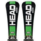 Head 15 - 16 i.Supershape Magnum Skis w/PRX 12 Bindings NEW !! 156,163,170,177cm