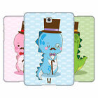 HEAD CASE DESIGNS PROFFESSAUR HARD BACK CASE FOR SAMSUNG GALAXY TAB S2 8.0
