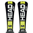 Head 15 - 16 i.Supershape Speed Skis w/PRD 14 Bindings NEW !! 163,170,177,184cm
