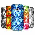 HEAD CASE DESIGNS BOKEH CHRISTMAS EDITION HARD BACK CASE FOR HTC ONE MINI 2