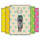 HEAD CASE DESIGNS DEMI THE FASHION DOE HARD BACK CASE FOR APPLE iPAD AIR 2