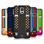 HEAD CASE DESIGNS SUSPENDERS SET 2 HARD BACK CASE FOR SAMSUNG GALAXY S5 S5 NEO
