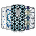 HEAD CASE DESIGNS JAPANESE TIE DYE SOFT GEL CASE FOR MOTOROLA MOTO G (3rd Gen)