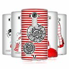 HEAD CASE DESIGNS FASHION ILLUSTRATIONS SOFT GEL CASE FOR LG G4