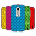 HEAD CASE DESIGNS SNOWFLAKY CHRISTMAS GEL CASE FOR MOTOROLA MOTO G (3rd Gen)