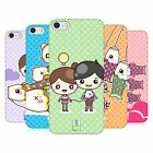 HEAD CASE DESIGNS FISH KITES HARD BACK CASE FOR APPLE iPHONE 5 5S