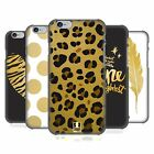 HEAD CASE DESIGNS GRAND AS GOLD HARD BACK CASE FOR APPLE iPHONE 6 6S