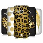 HEAD CASE DESIGNS GRAND AS GOLD HARD BACK CASE FOR HTC ONE MINI 2