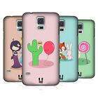 HEAD CASE DESIGNS IMPOSSIBLE LOVE HARD BACK CASE FOR SAMSUNG GALAXY S5 S5 NEO