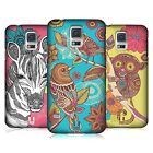 HEAD CASE DESIGNS FANCIFUL INTRICACIES BACK CASE FOR SAMSUNG GALAXY S5 S5 NEO