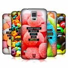 HEAD CASE DESIGNS SUGARY THOUGHTS HARD BACK CASE FOR SAMSUNG GALAXY S5 S5 NEO