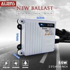 55W Ultra Slim HID Xenon Digital Replacement Ballast for HID Conversion Kit