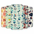 HEAD CASE DESIGNS NAUTICAL SUMMER SOFT GEL CASE FOR APPLE iPHONE 6 6S