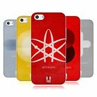 HEAD CASE DESIGNS PHILOGRAPHY SOFT GEL CASE FOR APPLE iPHONE 5C