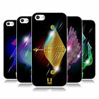 HEAD CASE DESIGNS MAZE OF GODS SOFT GEL CASE FOR APPLE iPHONE 5C