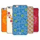 HEAD CASE DESIGNS GÄNSEBLÜMCHEN MUSTER HÜLLE FÜR APPLE iPHONE 6 PLUS / 6S PLUS