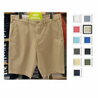 UNIQLO Men CHINO SHORTS Trousers White Gray Black Beige Green Blue Navy 163916