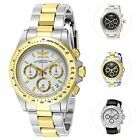 Invicta Men's Speedway 200 Meter Water Resistant Chronograph Watch image