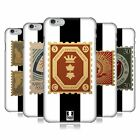 HEAD CASE DESIGNS MARKEN RUCKSEITE HÜLLE FÜR APPLE iPHONE 6 PLUS / 6S PLUS