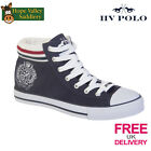 HV Polo Barcelona Sneakers **FREE UK SHIPPING**