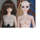 BJD Doll Resin MSD 1/4 Morning Sun Tatiana Girl Woman Make Up Blushing Options!