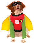 DC Comics Robin Side Kick Dress Up Pet Halloween Costume