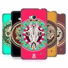 HEAD CASE DESIGNS SKULLS FOLK ART HARD BACK CASE FOR NOKIA PHONES 1