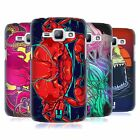 HEAD CASE DESIGNS SEA MONSTERS HARD BACK CASE FOR SAMSUNG PHONES 4