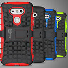 For LG G5 Case Hard Protective Kickstand Dual Layer Slim Hybrid Back Phone Cover