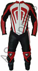 """LABYRINTH"" neXus 1-piece Leather Biker Motorcycle Suit - All sizes!"