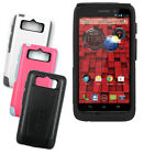 New Genuine OtterBox Case for Motorola Droid Mini 'Commuter Series'